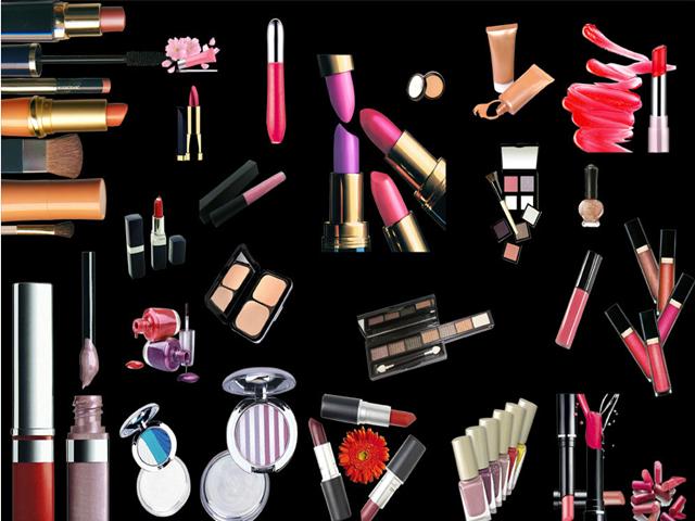 化妆品项目