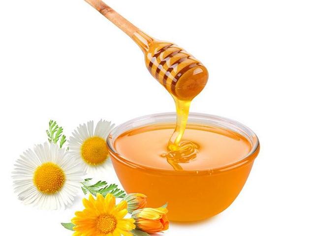 蜂产品项目