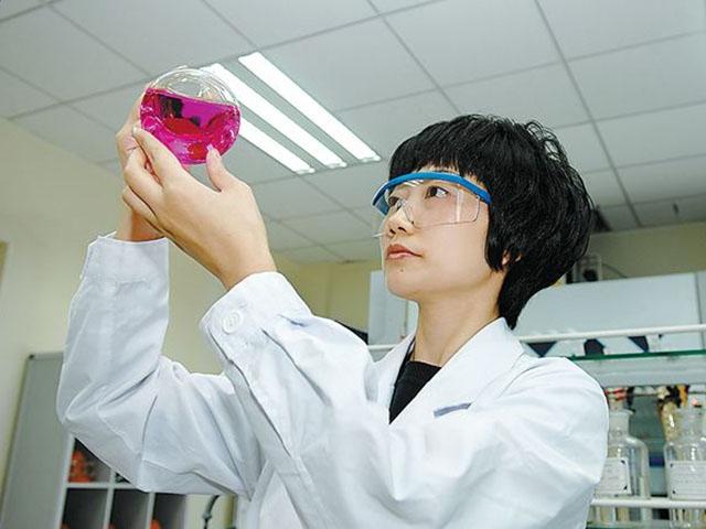 分子量分布检测