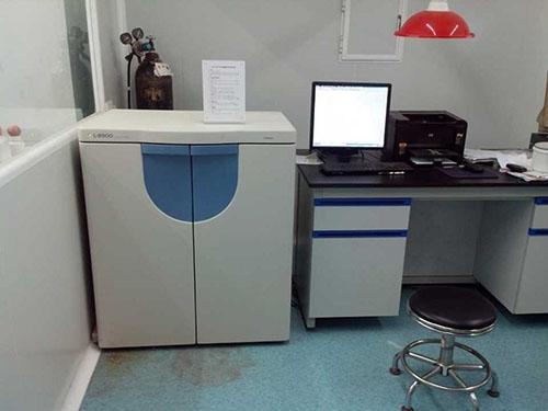 氨基酸检测机构:关于液相色谱常见故障及维护(9-12)